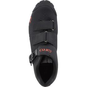 Giro Code VR70 - Chaussures Homme - noir